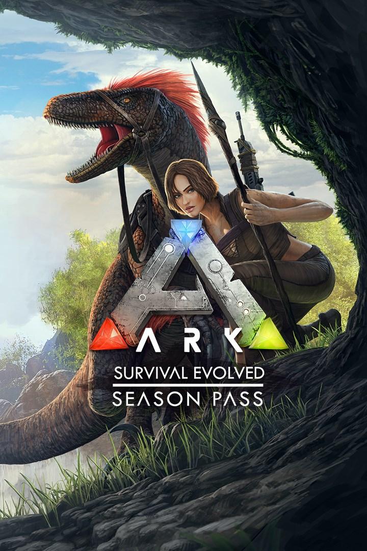 Ark Survival Evolved Gratuit : survival, evolved, gratuit, Acheter, Survival, Evolved, Season, Microsoft, Store, Fr-CA