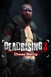 Buy Dead Rising 3: Chaos Rising - Microsoft Store