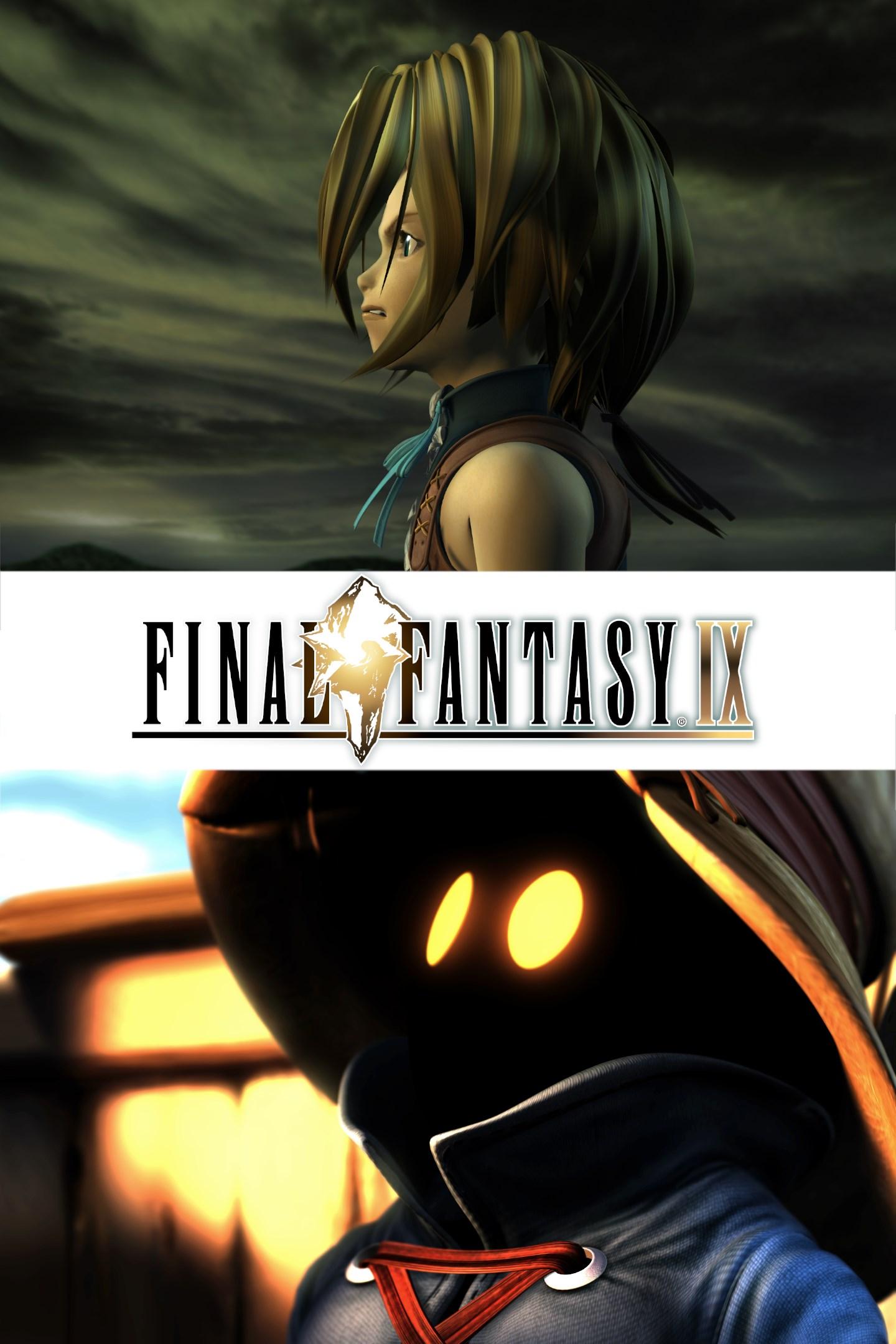buy final fantasy ix