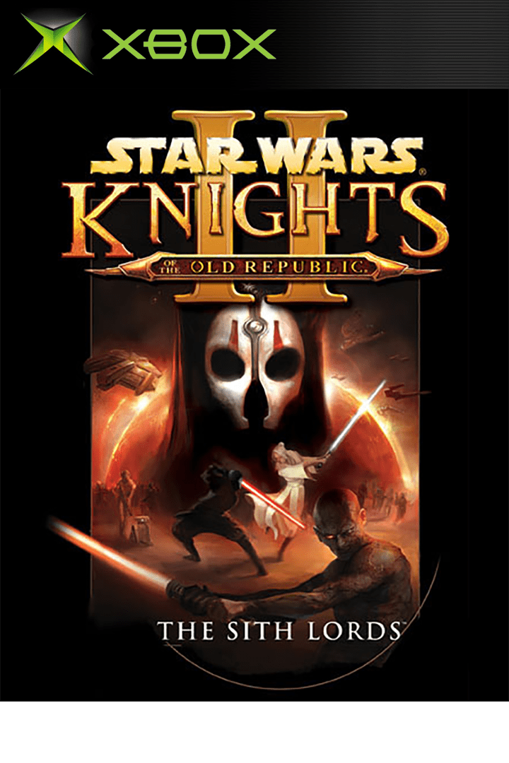 Star Wars Knights of the Old Republic 2 - Mods and community