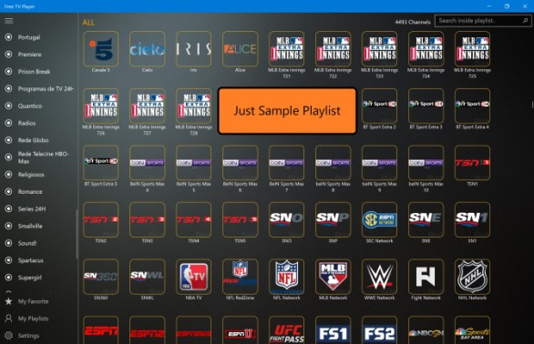 TV Box Populaire: Radio Canal 2 Freebox Delta