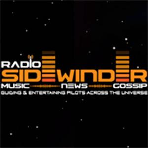 get radio sidewinder microsoft