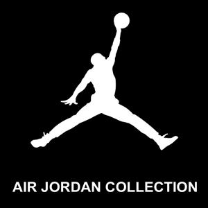 Books App Icon Air Jordan Collection Michael Coloring