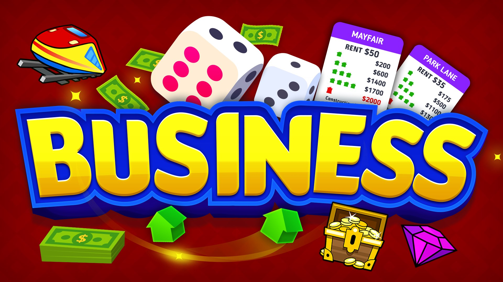 buy business world monopoly