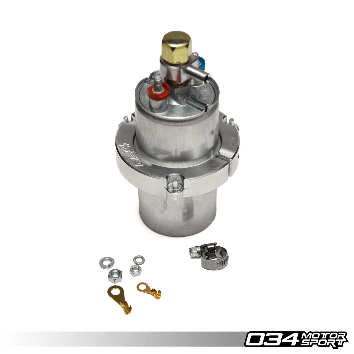 hight resolution of billet drop in fuel pump upgrade kit bosch high output 040