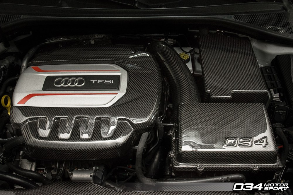 medium resolution of carbon fiber engine cover 8v audi s3 mkiii audi tts 034 1zz rh store 034motorsport com audi tt engine bay diagram audi tt engine bay diagram