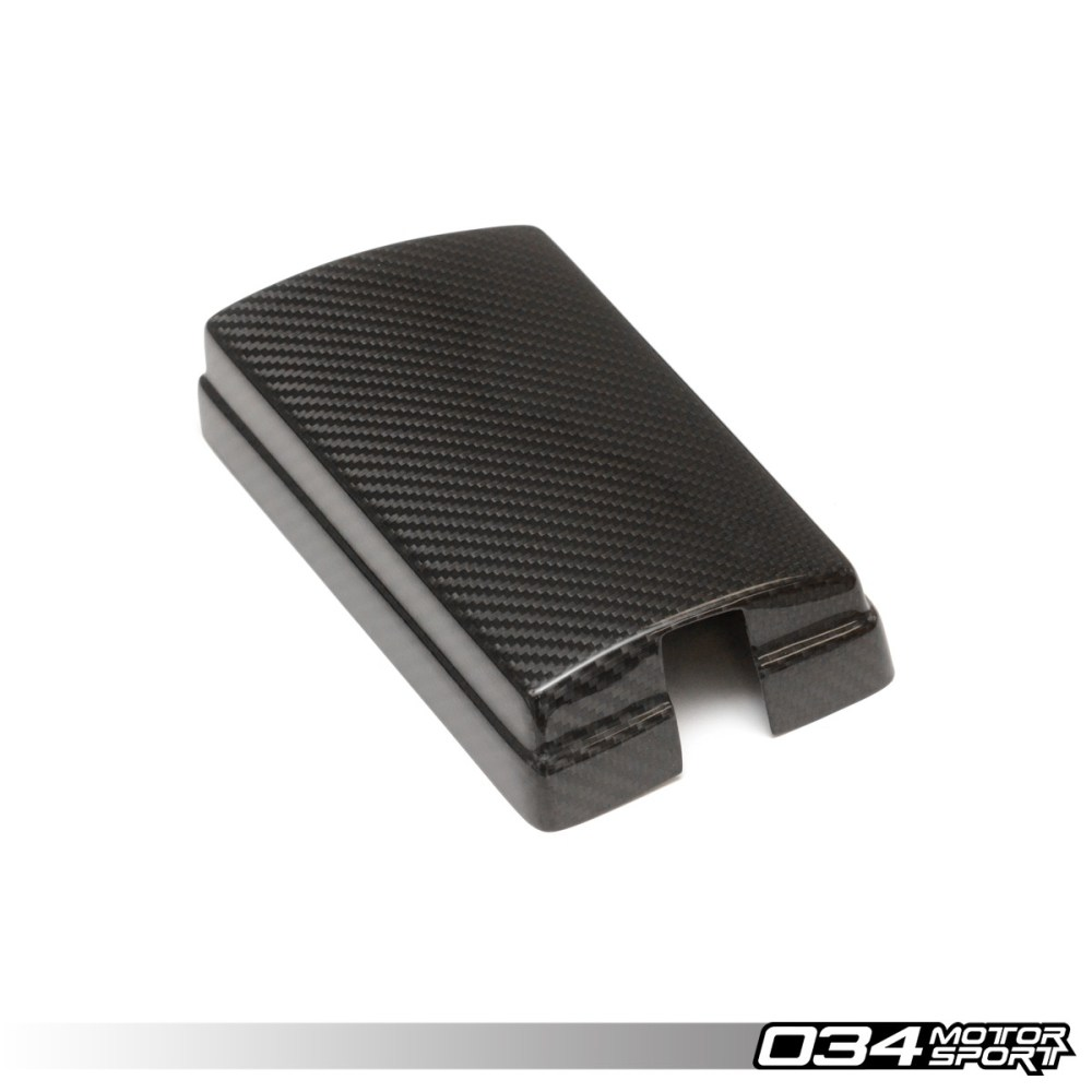 medium resolution of carbon fiber fuse box cover mkvii volkswagen gti golf r 8v audi a3