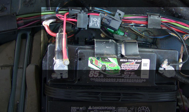 Audi A4 Fuel Pump Relay Location On 2002 Audi A4 Wiper Wiring Diagram