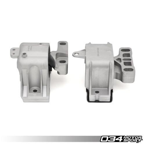 small resolution of motor mount pair density line mkiv volkswagen 8l 8n audi 1 8