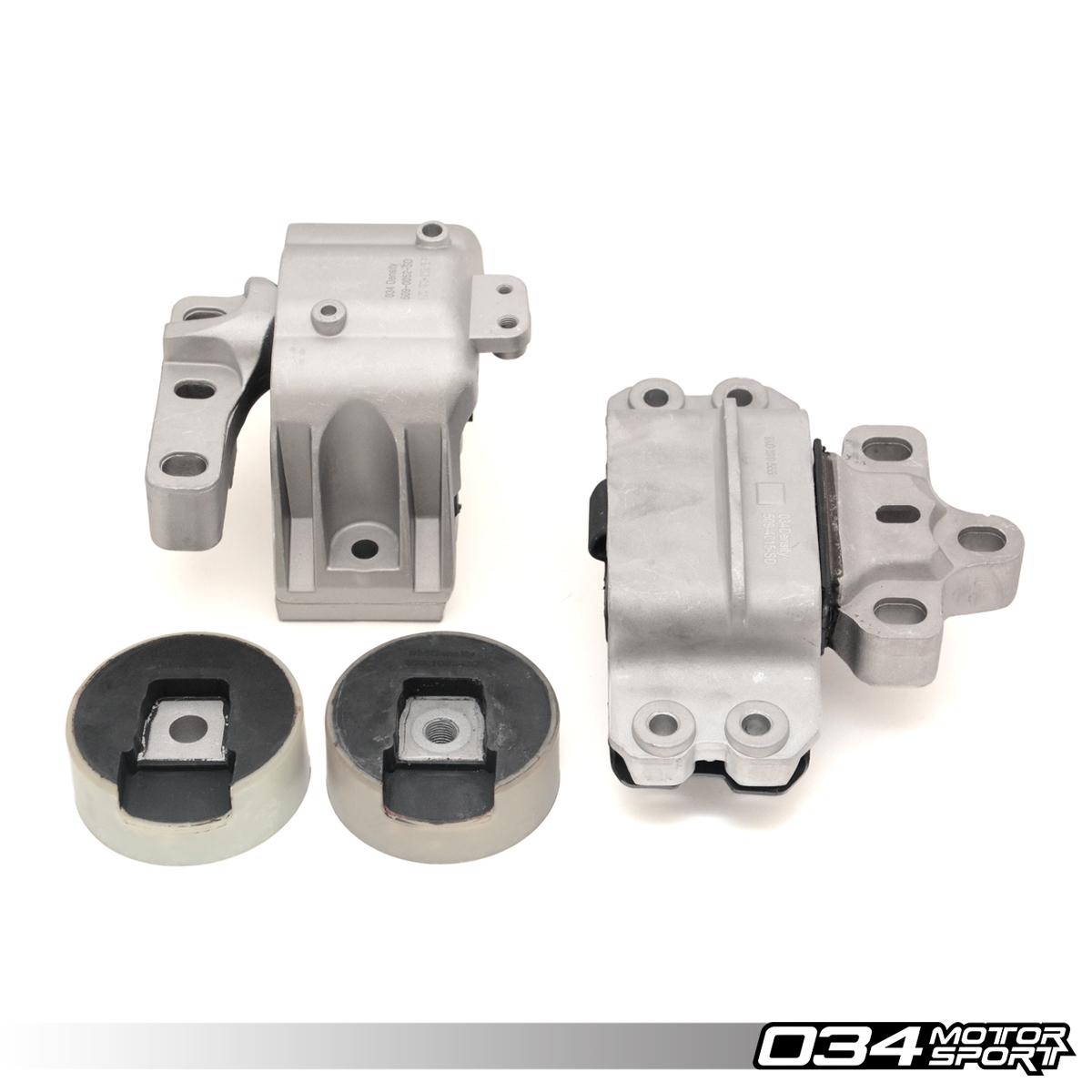 1996 Jetta Vr6 Engine Diagram Motor Mount Set Density Line Mkv Amp Mkvi Volkswagen 8j