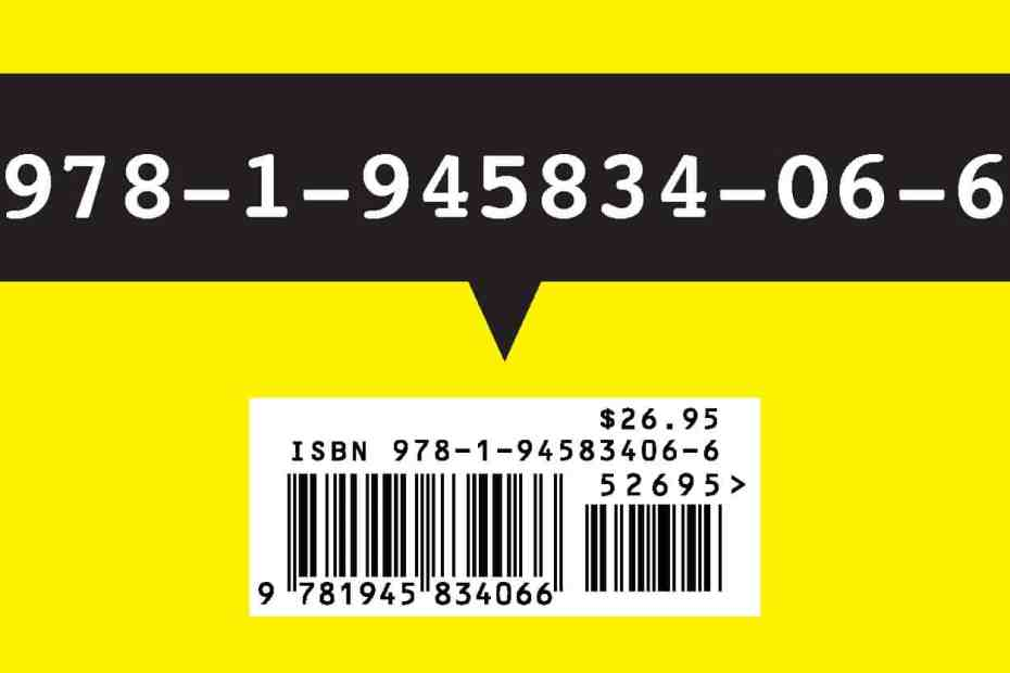 5 Reasons You Should Never Publish Your Book Without ISBN