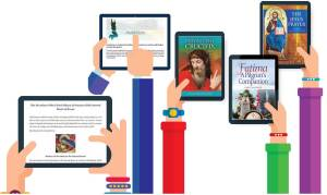 10 websites to sell and market your published eBooks comfortably