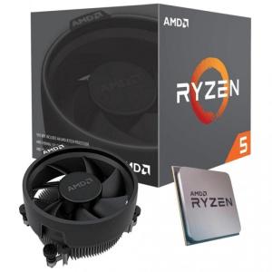CPU AMD RYZEN 5 3600X AM4 3,6 GHZ 6 CORE BOX