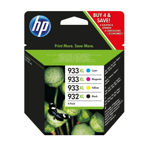 HP Multipack HP 932 XL / 933 XL