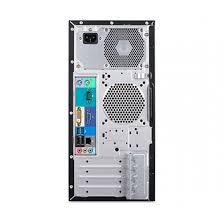 Njesi Qendrore Acer M2710 i3-6100 4GB Ram 1TB Hardisk
