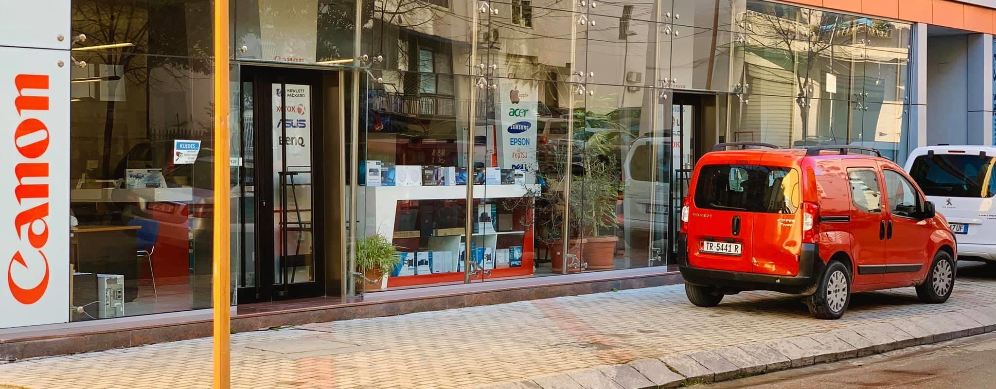 dyqani