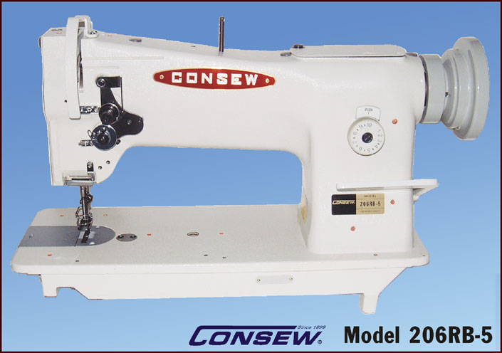 Consew Duty Heavy Sewing Machines