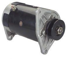 John Deere Starter Wiring Diagram Starter Generator Hitachi Type 25 Amp 12 Volt Ccw Used