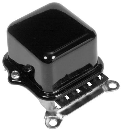 Delco Remy Wiring Diagram Part D9212m 35121 Mechanical Voltage Regulator For