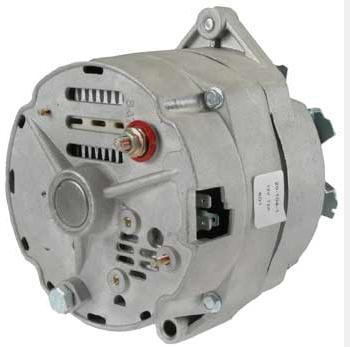 10si Alternator Ground Wire Diagram 71863n 201041 Delco Type 10si Series Type 116 72 Amp 12