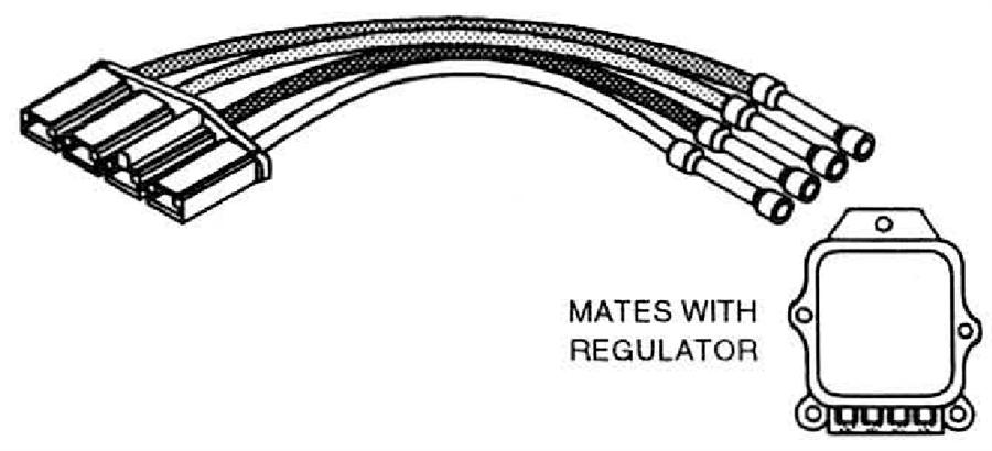 [DIAGRAM] Delco Remy Voltage Regulator Wiring Diagram FULL