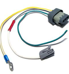part 925606 ford wiring plug combo for 3g series alternators forpart 925606 ford wiring plug [ 900 x 900 Pixel ]