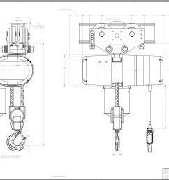chain hoist reeving diagrams wiring diagram info chain hoist reeving diagrams [ 3437 x 2281 Pixel ]