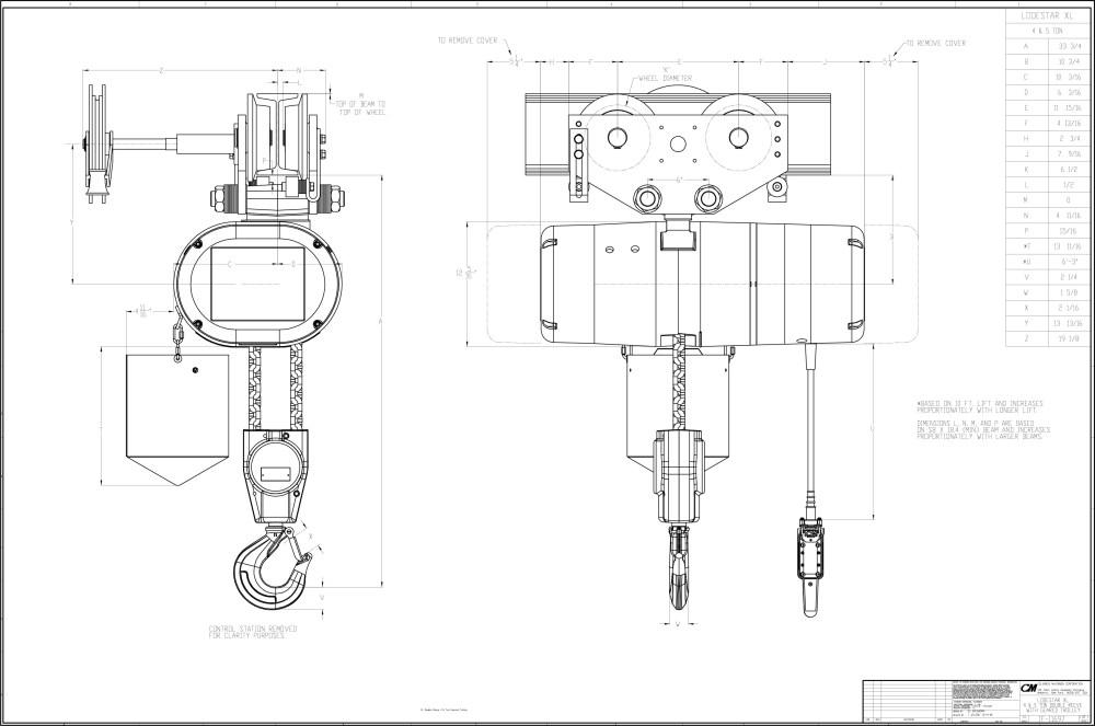 medium resolution of chain hoist reeving diagrams wiring diagram info chain hoist reeving diagrams