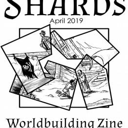 Shards Magazine