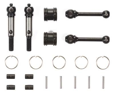 TAMIYA 42300 Double Cardan joint shaft / M-chassis (2pcs)