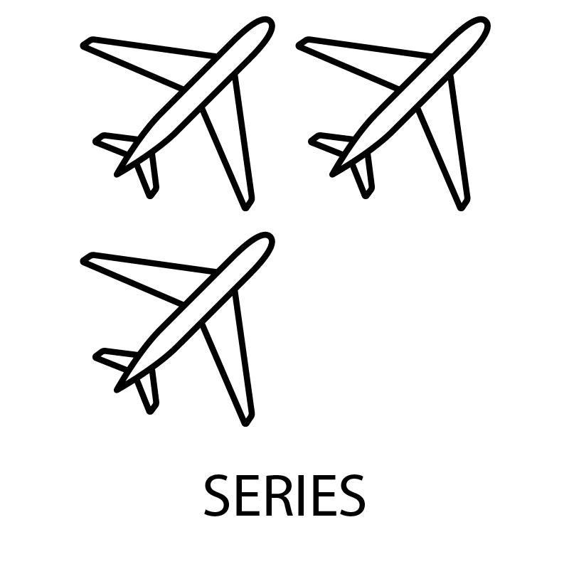 Beech Baron Series Airframe Library