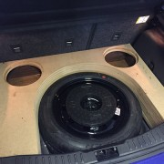 2015 Ford Fusion Wiring Diagram 2012 2016 Ford Focus Subwoofer Box Phantom Fit Enclosure