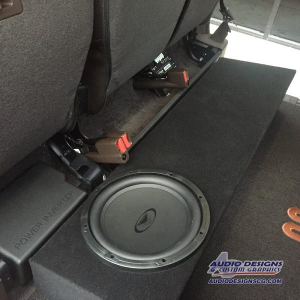 Jeep Grand Cherokee Radio Wiring 2015 19 Ford F150 Subwoofer Box Audiodesigns Cg Store