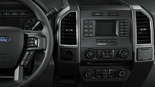 Ford F150 Stereo Replacement