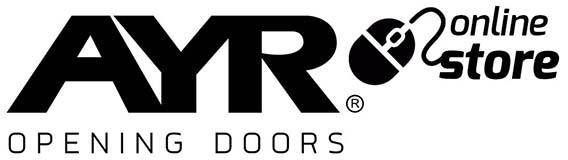 AYR Opening Doors Store