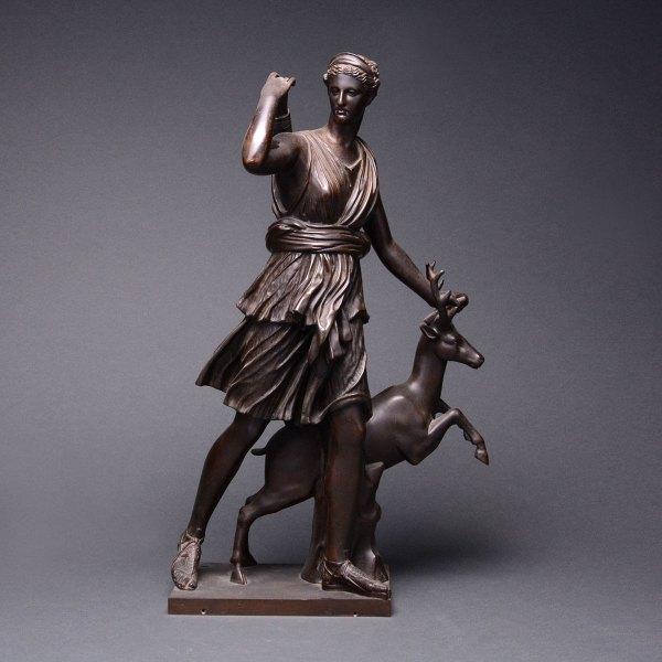 Bronze Sculpture Galleries