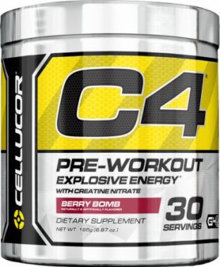 Cellucor C4 Pre-Workout Reviews + Sale!