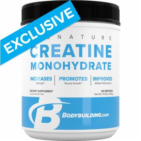 Signature Creatine Monohydrate