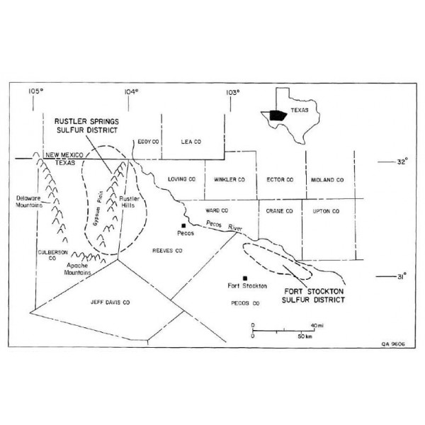 RI0184. Geologic Occurrence and Regional Assessment of