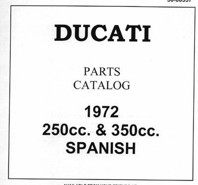Bevel Heaven :|: Ducati Bevel Drive Spares & Parts :|: 925