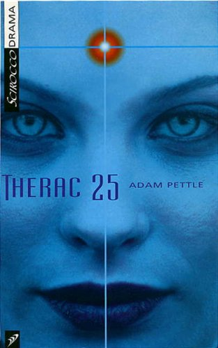 Therac 25 by Adam Pettle  Biz Books