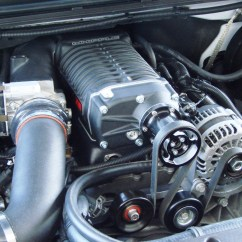 2002 Dodge Ram 1500 Wiring Diagram 3 Phase To Single Whipple Superchargers 2.9l Truck/suv - 2007-2013 4.8l/5.3l/6.0l/6.2l