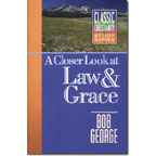 A Closer Look at Law and Grace