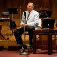 Bob George Teaching