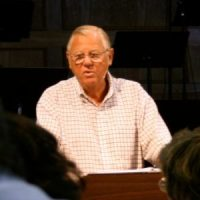 Bob George Teaching