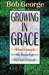 Growing in Grace - Book