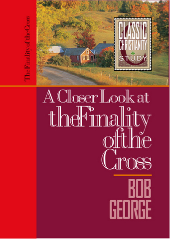 A CLoser Look at the Finality of the Cross