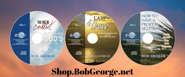 Biblical Audio CDs