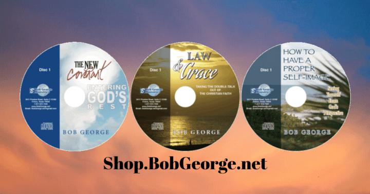 Biblical Audio CDs
