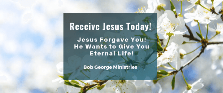 Jesus Wants to Give You Eternal Life